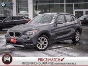 2014 BMW X1 PREMIUM