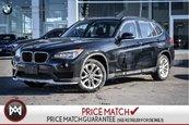 2015 BMW X1 AWD