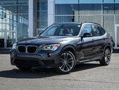 2015 BMW X1 NAV