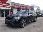 BMW X1 Xdrive28i* Navi! Sunroof! Leather! 2015