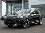 BMW X3 PREMIUM