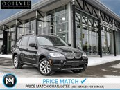BMW X5 XDrive  Navi Back up cam Panoroof 2013