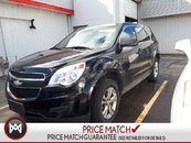 2013 Chevrolet Equinox LS *TRAILER HITCH! TRACTION CONTROL! BLUETOOTH!
