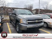 Chevrolet Silverado 1500 4X4 EXTENDED CAB - LS - LOCAL TRUCK 2008