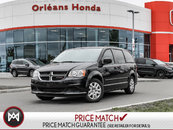2014 Dodge Grand Caravan STOW N GO WITH EXTENDED WARRANTY
