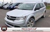 Dodge Journey CVP SE Plus 2014