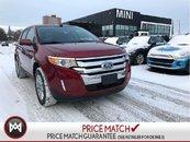 2013 Ford Edge NAV CAMERA PANORAMIC WINTER TIRES ON RIMS