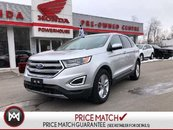 2016 Ford Edge SEL* AWD! Navi! Heated Seats! Back-UP CAM!
