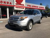 2012 Ford Explorer XLT* 4WD! BLUETOOTH! TONS OF SPACE!