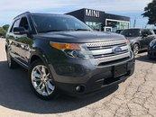2015 Ford Explorer NAVIGATION BACK UP CAMERA 7 PASSENGER AUTO CLEAN