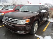 2010 Ford Flex Limited *** AS TRADED ***