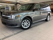 Ford Flex Bluetooth