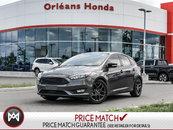 Ford Focus SEL- NAVIGATION