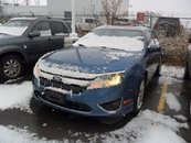 2010 Ford Fusion SEL ***AS TRADED***