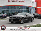 Ford Mustang V6 COUPE AUTOMATIC 2013
