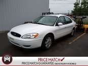 2005 Ford Taurus SEL ***AS TRADED***