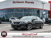 2014 Honda Accord Sedan Sport pkg -low mileage