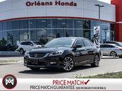 Honda Accord Sedan SPORT PACKAGE -CVT