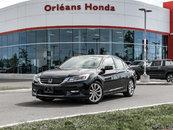 2015 Honda Accord Sedan Touring/FULLY LOADED/EXTENDED WARRANTY