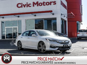 2016 Honda Accord Sedan TOURING - NAVIGATION