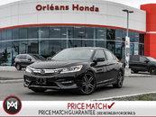 Honda Accord Sedan Sport- ROOF