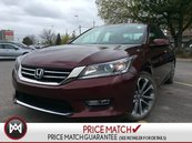 2013 Honda Accord Sport  REAR CAMERA  AUX  PADDLE SHIFTS  POWER WIND