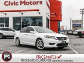 2015 Honda Accord Touring - Navigation