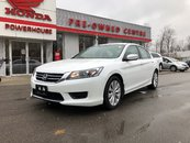 2015 Honda Accord LX* Back UP CAM! Bluetooth! Heated Seats!