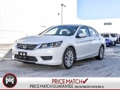 Honda Accord LX - Bluetooth