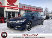 2016 Honda Accord EX-L* Back UP CAM! Bluetooth!