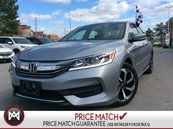 2016 Honda Accord LX BACK UP CAM TOUCH SCREEN HEATED SEATS