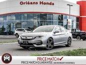 Honda Accord Sport - Honda Plus Extended Warr to 2021 2017
