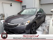2017 Honda Accord Sport* Back-UP CAM! Bluetooth!