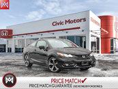 Honda Civic Coupe SI - NAVIGATION
