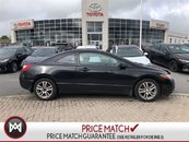 2008 Honda Civic Cpe EX-L AS IS SPECIAL - NO ACCIDENTS
