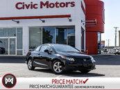 2012 Honda Civic Cpe LX - BLUETOOTH