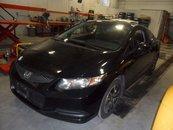 Honda Civic Cpe EX! $0 DOWN! $34.97WEEKLY! HEATED SEATS! SUNROOF! 2013