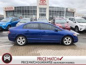 2006 Honda Civic Sdn EX - AS IS SPECIAL! AUTOMATIC
