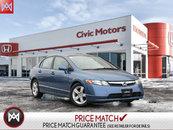 Honda Civic Sdn EX-L - LEATHER