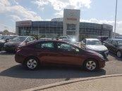 2013 Honda Civic Sdn HEATED SEATS - BLUETOOTH - AUTOMATIC
