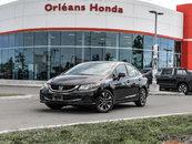 Honda Civic Sdn EX 4DR AUTO