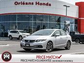 2014 Honda Civic Sedan EX - ROOF