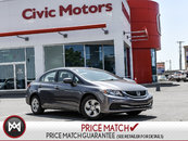 2014 Honda Civic Sedan LX - HEATED SEATS