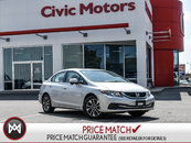 2014 Honda Civic Sedan EX - SUNROOF