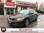2014 Honda Civic EX* Back UP CAM! Push Button Start!