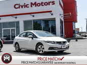 2015 Honda Civic Sedan LX - HEATED SEATS
