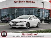 Honda Civic Sedan EX- AUTO