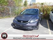 2015 Honda Civic Sedan EX* EXTENDED WARRANTY! MORE INFO TO COME!