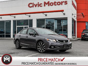 2015 Honda Civic Sedan TOURING - NAVIGATION