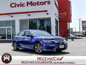 Honda Civic Sedan EX - 4YR/100